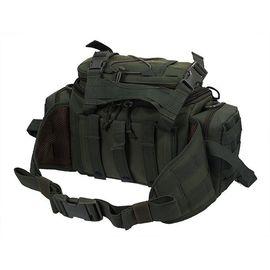 Тактическая поясная сумка ESDY изображение 2