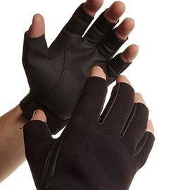 Беспалые перчатки NEOPREN FINGERLINGE Mil-Tec изображение 2