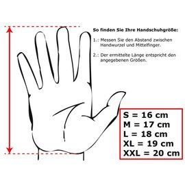 Кожанные перчаткиBW LEDERHANDSCHUHE Ansgar Aryan изображение 2