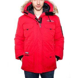 Куртка BAILEYS Geo.Norway изображение 2