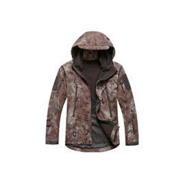 Куртка- cофтшелл Warrior ESDY изображение 8