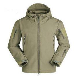 Куртка- cофтшелл Warrior ESDY изображение 7