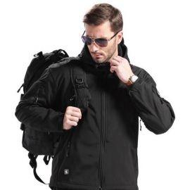 Куртка- cофтшелл Warrior ESDY изображение 6