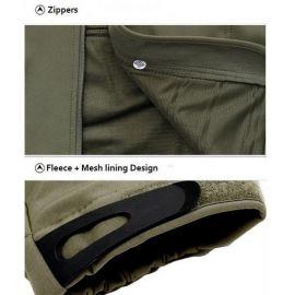 Куртка- cофтшелл Warrior ESDY изображение 2