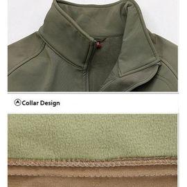 Куртка-софтшелл Commander ESDY изображение 4