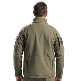 Куртка-софтшелл Commander ESDY изображение 2