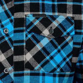 Рубашка FINNLEY SHIRT Vintage Industries изображение 2
