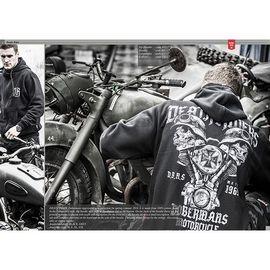 Свитшот Death Rider Dobermans Aggressive BC117 изображение 2