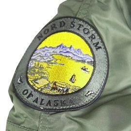Аляска женская N3-B Husky Nord Storm изображение 8