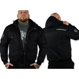 Куртка Revolution Ansgar Aryan изображение 1