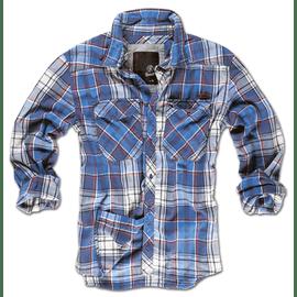 Рубашка Checkshirt Brandit изображение 7