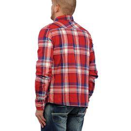 Рубашка Checkshirt Brandit изображение 5