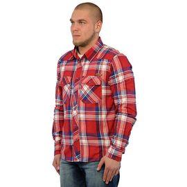 Рубашка Checkshirt Brandit изображение 3