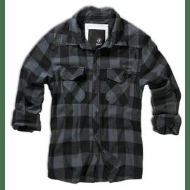 Рубашка Checkshirt Brandit изображение 2