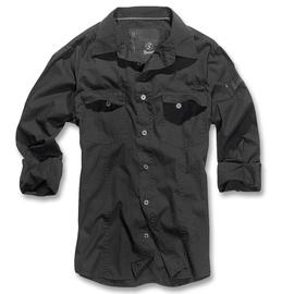 Рубашка SlimFit Brandit изображение 2