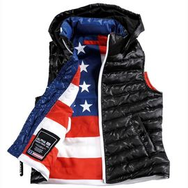 Жилет Down Vest Wmn Alpha Industries изображение 2