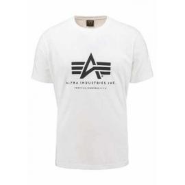 Футболка Basic Alpha Industries изображение 9