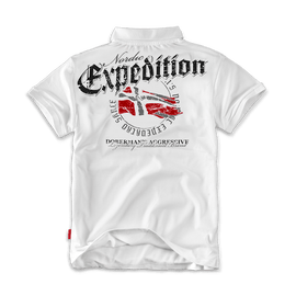 Поло Expedition Dobermans Aggressive изображение 2