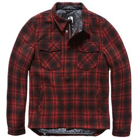 Куртка Class Vintage Industries изображение 2