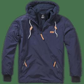Куртка Luke Windbreaker Brandit изображение 3