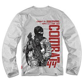 Лонгслив Combat 44 Dobermans Aggressive изображение 5