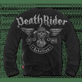 Лонгслив Death Rider Dobermans Aggressive LS128 изображение 1