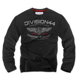 Лонгслив Division 44 Dobermans Aggressive LS122 изображение 2