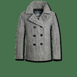Морской бушлат Pea Coat Brandit изображение 4