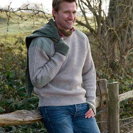 Свитер Countryman Woolmark изображение 2