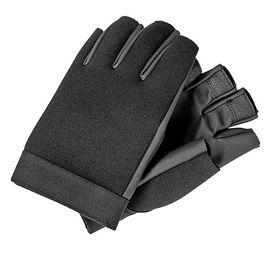 Беспалые перчатки NEOPREN FINGERLINGE Mil-Tec изображение 1