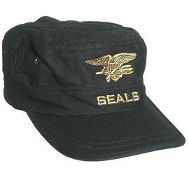 Кепка SEALS CAP Mil-Tec изображение 1