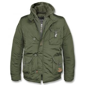 Куртка Cobbs III Alpha Industries изображение 1