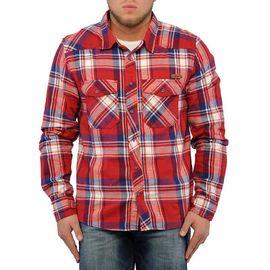 Рубашка Checkshirt Brandit изображение 1