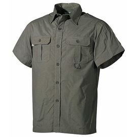 Рубашка Outdoor kurzarm Max Fuchs изображение 1