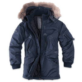 Куртка Thor Steinar Aviator Coat изображение 1
