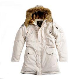 Куртка Polar Jacket Wmn Alpha Industries изображение 1