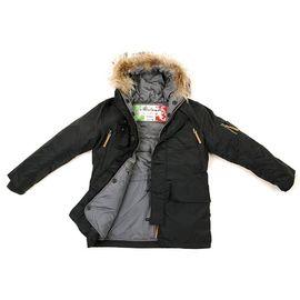 Зимняя куртка Milano N3B Fostex изображение 1