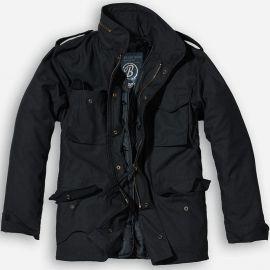 Куртка M65 Standard Brandit black изображение 1