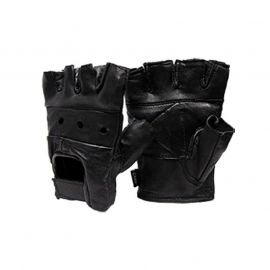 Беcпалые перчатки half-finger Camo изображение 1