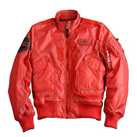 Куртка Engine Alpha Industries изображение 1