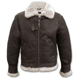 Куртка US BOMBER B3 Mil-Tec изображение 1