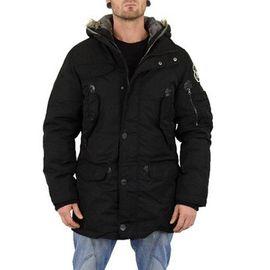 Куртка Winterjacke Parka RS 136 Jet Lag изображение 1