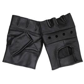 Беcпалые перчатки Deluxe Max Fuchs изображение 1