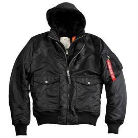 Куртка MA-1 D-Tec VF Alpha Industries изображение 1