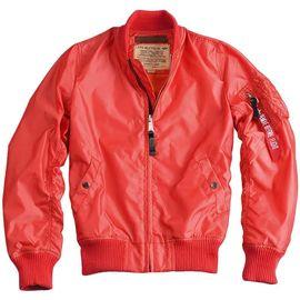 Куртка MA-1 TT Wmn Alpha Industries изображение 1
