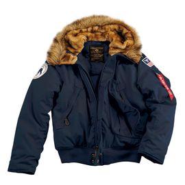 Куртка Polar Jacket SV Alpha Industries изображение 1
