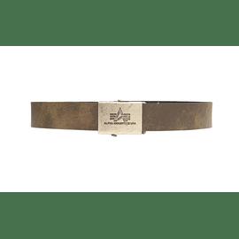 Ремень Leather Alpha Industries изображение 1