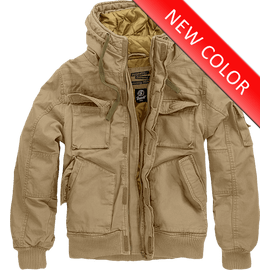 Куртка Bronx Brandit изображение 1