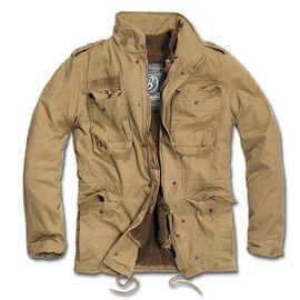 Куртка M65 Giant Brandit sand изображение 1
