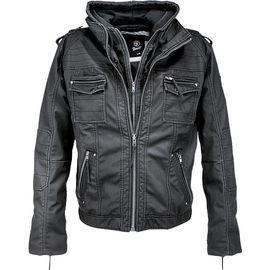 Мото-куртка Black Rock Brandit изображение 1